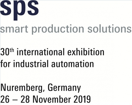 Fiera SPS Smart Production Solutions Norimberga 2019
